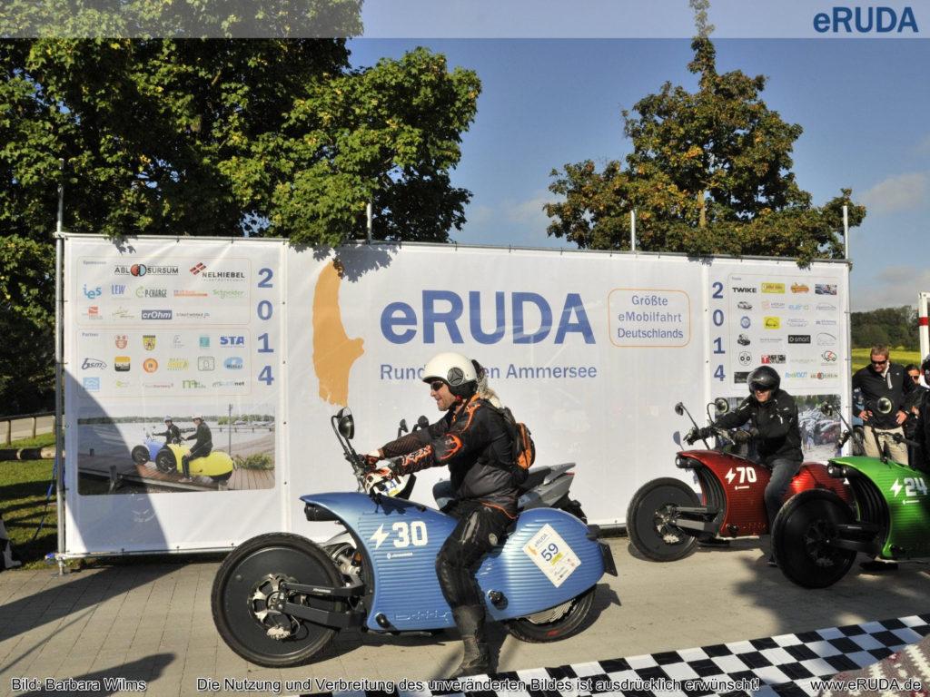 eRUDA besser mit den Gemeinden vernetzen
