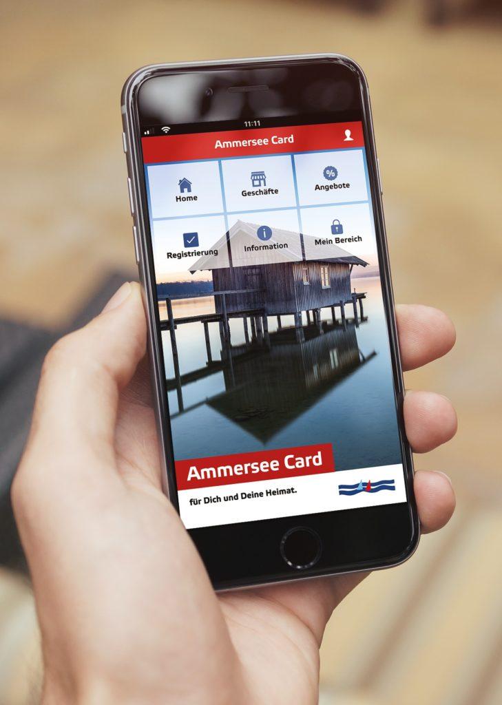 """Online-Meeting stimmt hoffnungsvoll: Bekommt die """"Ammersee Card"""" eine Chance?"""