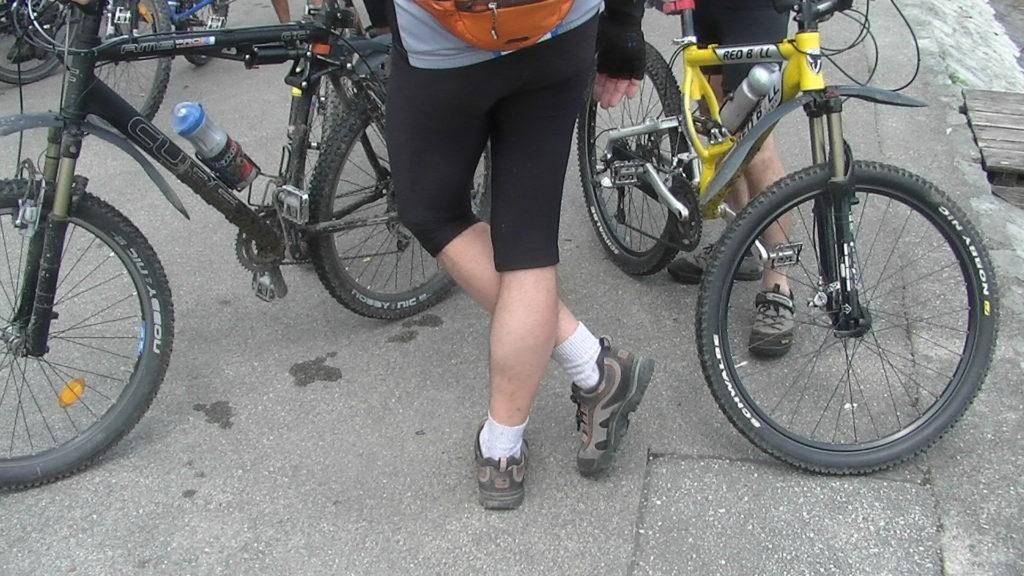 Konzeption Rad- und Wanderwegenetz am Ammersee