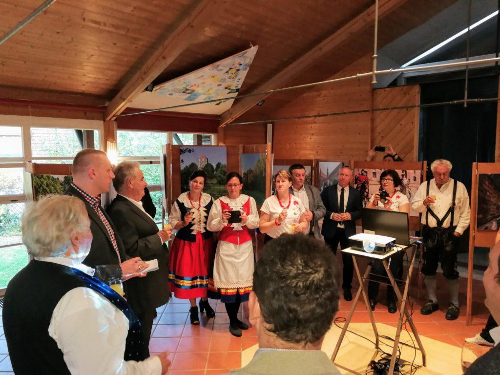 Fotos aus der polnischen Partnerregion Kociewie am Ammersee